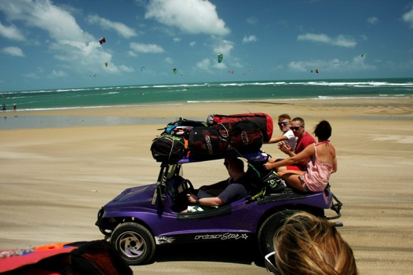 kite crew kursy kitesurfingu 7