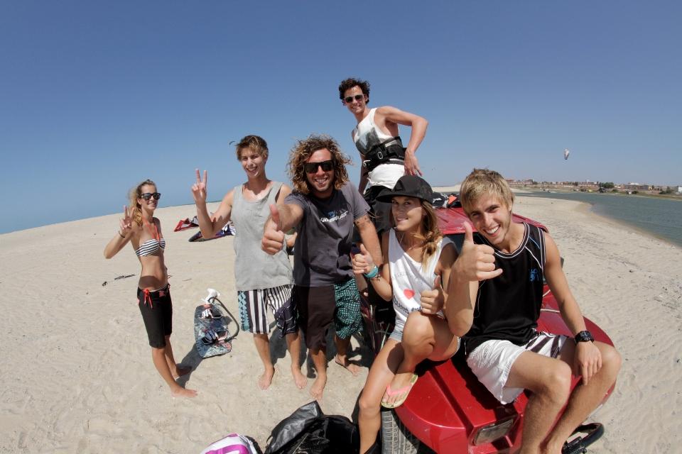 kite crew kursy kitesurfingu brazylia cumbuco, kurs kite, wyjazdy zagraniczne, wyjazdy kite