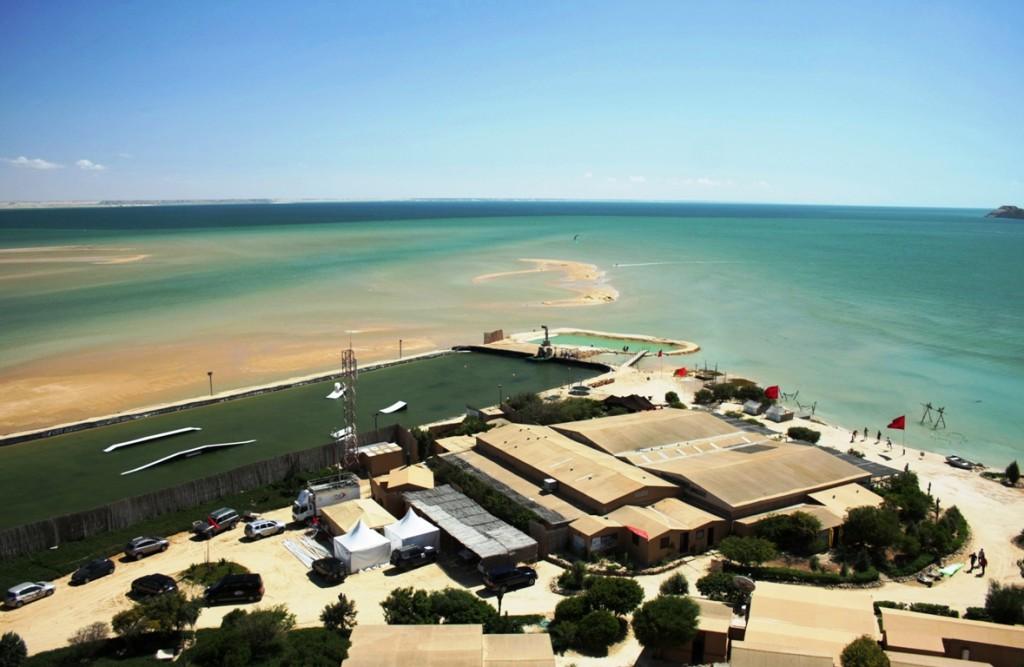 kitecrew wyjazdy kitesurfing maroko