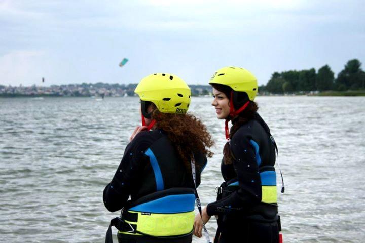 kursy kite szkola kitesurfingu kitecrew iko 1