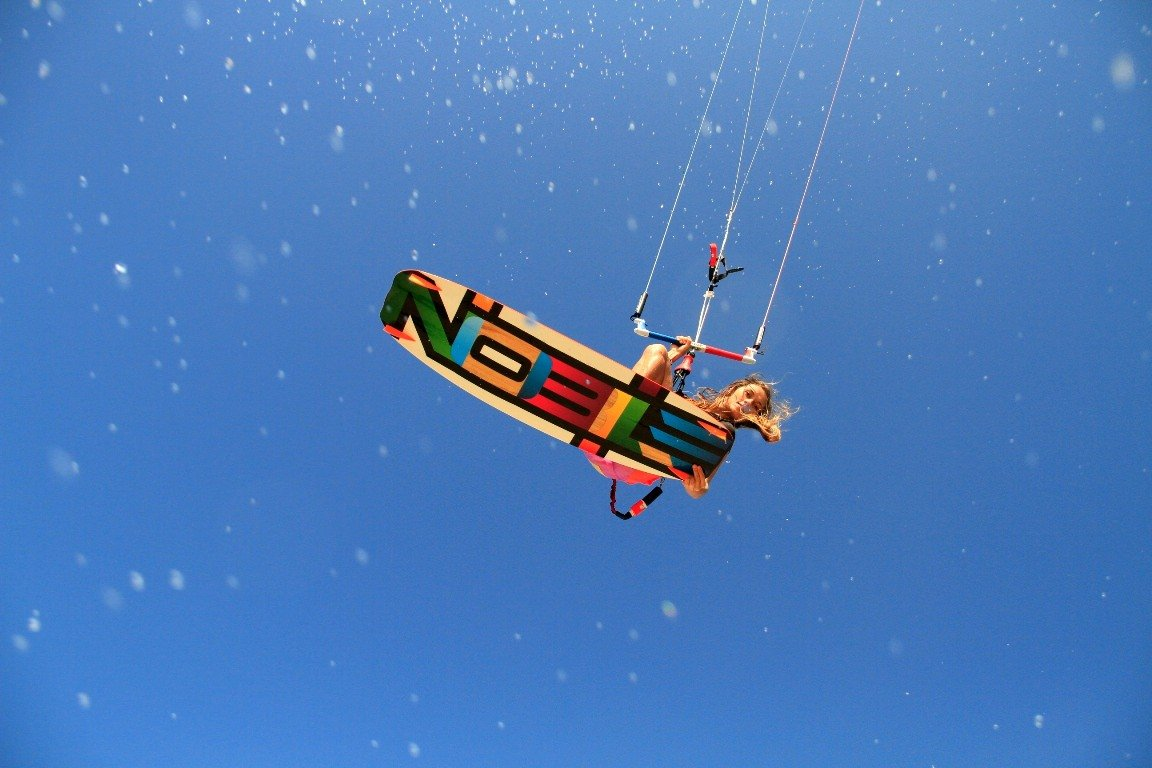kursy-kitesurfing-Katarzyna-Lange-Brazylia