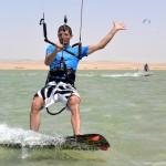 egipt wyjazdy kitesurfing kursy kite szkoła kitecrew szkolenie zagraniczne
