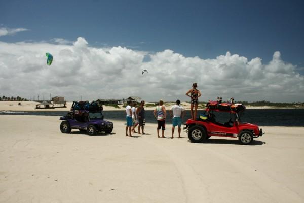kite crew kursy kitesurfingu 13