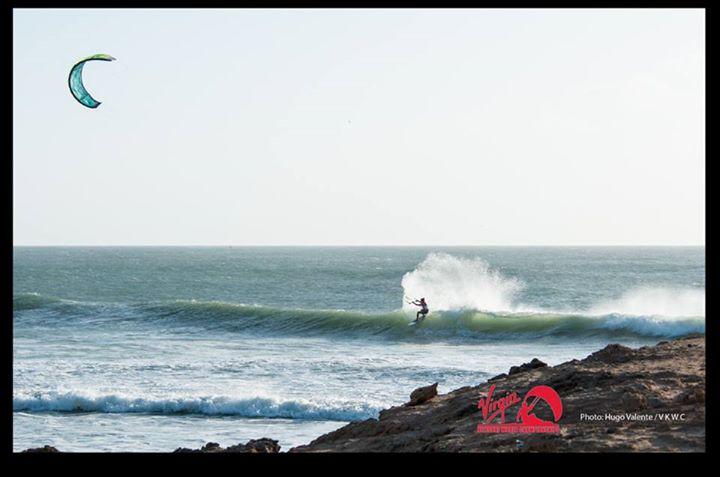 Wave Spot