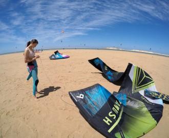 kitecrew maroko pro camp
