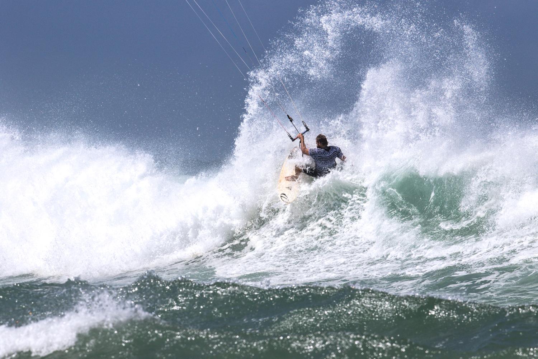 strapless obóz kitesurfingowy kitecrew