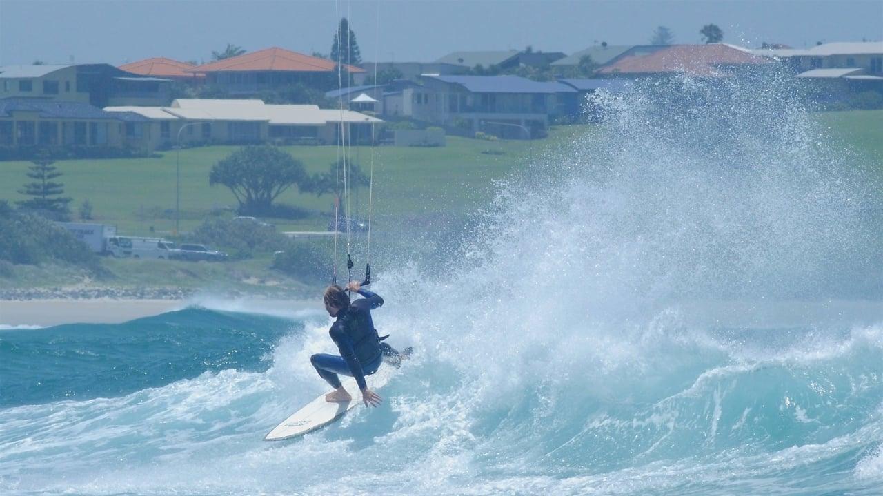 wave camp kurs kitesurfingu kitecrew.pl