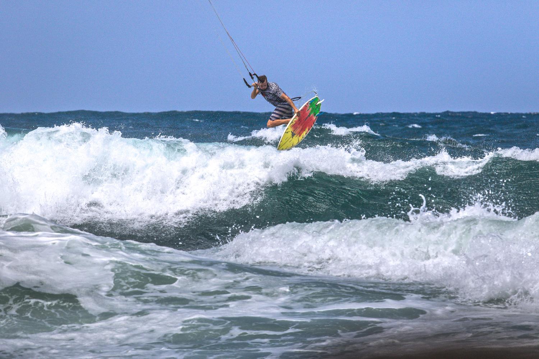 wave camp kursy kitesurfingu kitecrew.pl