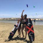 wyjazdy brazylia kitesurfing camp wyjazdy kite kursy kitesurfingowe guajiru kitecrew