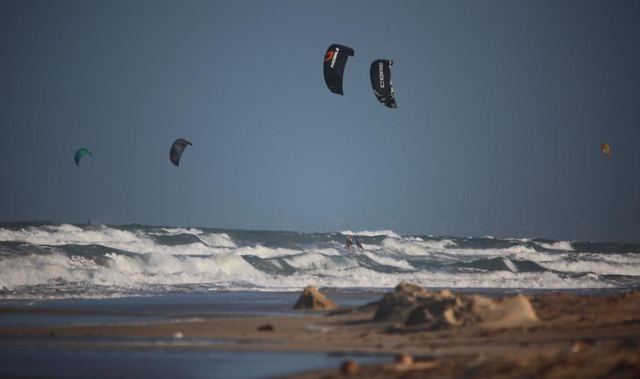 brazylia kitesurfing camp zagraniczne wyjazdy kite kursy kitesurfingowe guajiru kitecrew