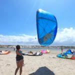 kurs kitesurfingu w brazylii Brazylia Kite Camp Kite Crew