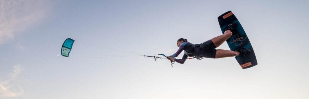 szkoła kitesurfingu najlepsze kursy tanio i dobrze szkola kitecrew chalupy 6